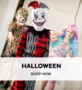 Kids Halloween Costumes. Shop Now.